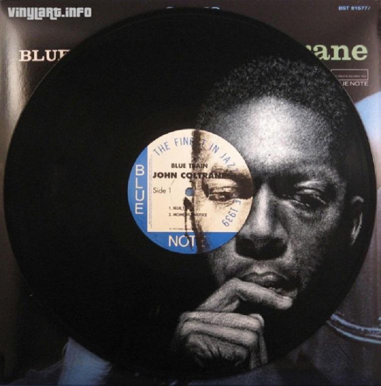 Daniel Edlen artista pinta musicos em discos de vinil 1