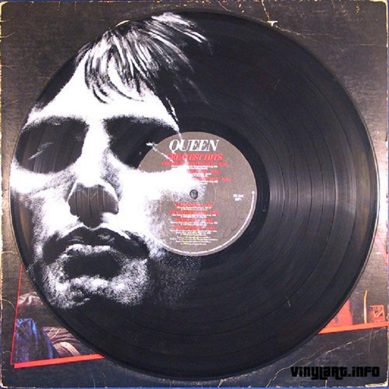 Daniel Edlen artista pinta musicos em discos de vinil 5