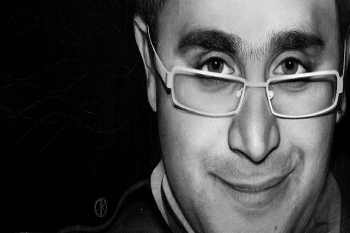Diego Fazio artista cria retratos hiperrealistas com lapis CAPA