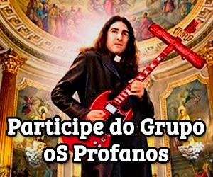 Grupo oS Profanos
