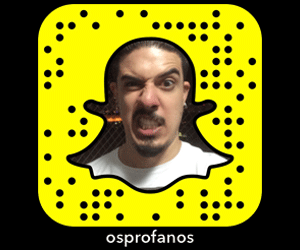 Snapchat oS Profanos
